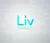LIV Logo - Entry #144