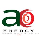 A-O Energy Logo - Entry #29