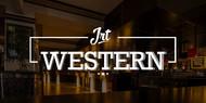 JRT Western Logo - Entry #214