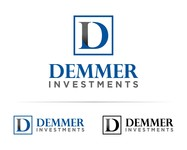 Demmer Investments Logo - Entry #179