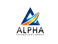 Alpha Technology Group Logo - Entry #82