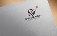 The Travel Design Studio Logo - Entry #54