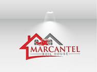 Marcantel Boil House Logo - Entry #176