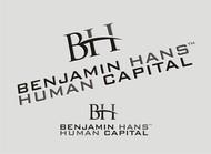 Benjamin Hans Human Capital Logo - Entry #109