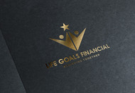 Life Goals Financial Logo - Entry #119