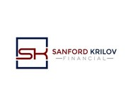 Sanford Krilov Financial       (Sanford is my 1st name & Krilov is my last name) Logo - Entry #315