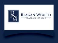 Reagan Wealth Management Logo - Entry #695