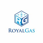 Royal Gas Logo - Entry #45
