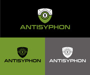 Antisyphon Logo - Entry #24