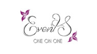 Events One on One Logo - Entry #174