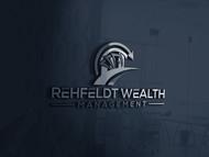 Rehfeldt Wealth Management Logo - Entry #427