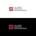 ALLRED WEALTH MANAGEMENT Logo - Entry #685