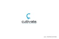 cultivate. Logo - Entry #154