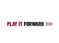 Play It Forward Logo - Entry #154