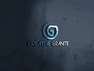 Creative Granite Logo - Entry #158