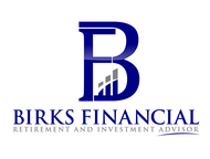 Birks Financial Logo - Entry #113