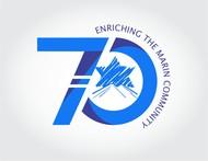 70  Logo - Entry #51