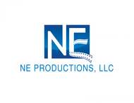 NE Productions, LLC Logo - Entry #66