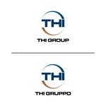 THI group Logo - Entry #399