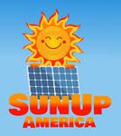 SunUp America Logo - Entry #12