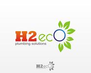 Plumbing company logo - Entry #30