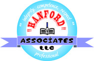 Hanford & Associates, LLC Logo - Entry #646