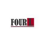 Four love Logo - Entry #62