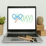 Davi Life Nutrition Logo - Entry #732
