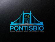 PontisBio Logo - Entry #185