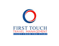 First Touch Travel Management Logo - Entry #82