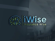 iWise Logo - Entry #346