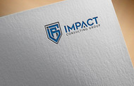Impact Consulting Group Logo - Entry #17