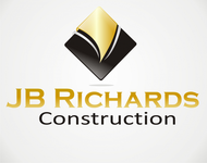 Construction Company in need of a company design with logo - Entry #92