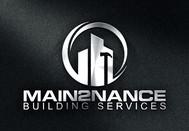 MAIN2NANCE BUILDING SERVICES Logo - Entry #98