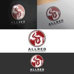 ALLRED WEALTH MANAGEMENT Logo - Entry #585