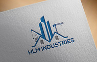 HLM Industries Logo - Entry #122