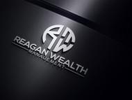 Reagan Wealth Management Logo - Entry #766