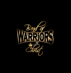 Band of Warriors For Christ Logo - Entry #79