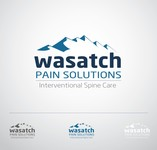 WASATCH PAIN SOLUTIONS Logo - Entry #72