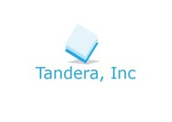 Tandera, Inc. Logo - Entry #96