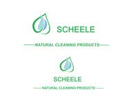 Scheele Logo - Entry #37