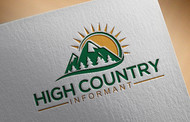 High Country Informant Logo - Entry #271