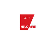 Helo Aire Logo - Entry #143