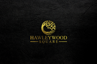 HawleyWood Square Logo - Entry #290