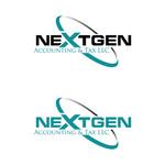 NextGen Accounting & Tax LLC Logo - Entry #24