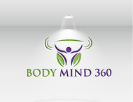 Body Mind 360 Logo - Entry #110