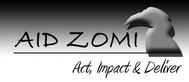 AID ZOMI Logo - Entry #1