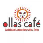 Ollas Café  Logo - Entry #31