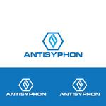 Antisyphon Logo - Entry #164