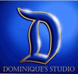 Dominique's Studio Logo - Entry #214